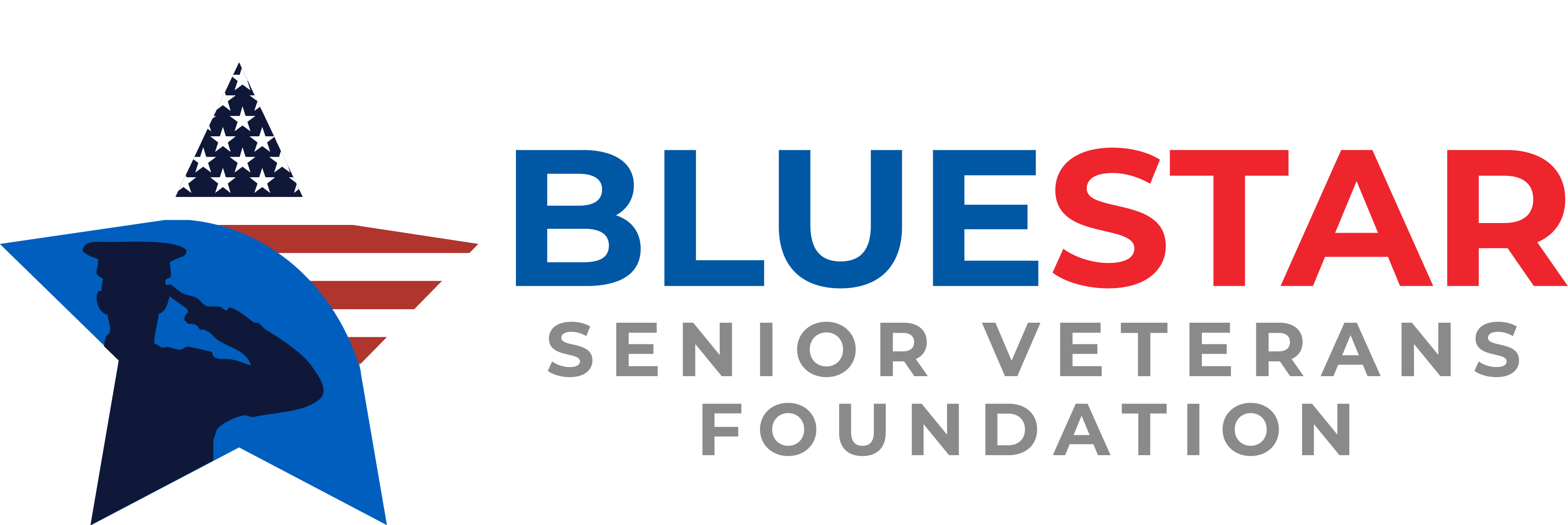Blue Star Senior Veterans Foundation